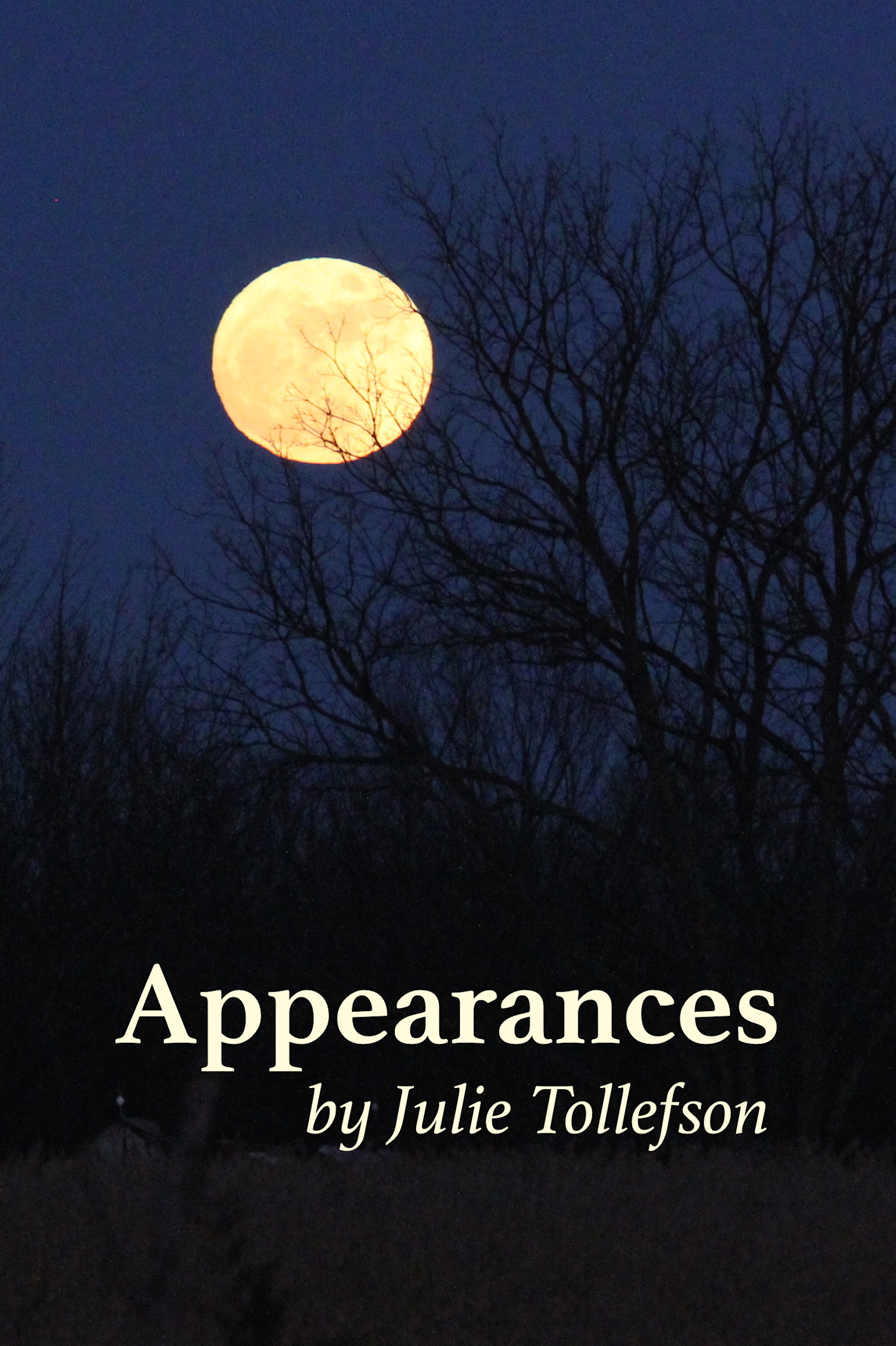Appearances Cover